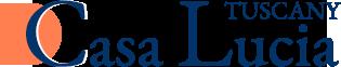 Casa Lucia Tuscany Logo